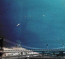 Build A Bridge by Vulcan Spark Studios