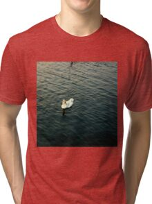 Lonely Duck Tri-blend T-Shirt