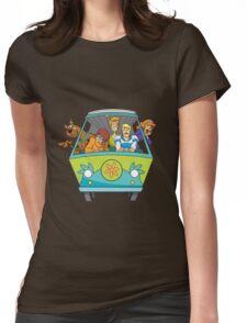 Scooby-Do Mystery Machine T-Shirt