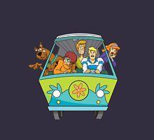 Scooby-Do Mystery Machine Unisex T-Shirt