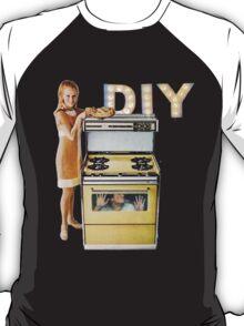 DIY. T-Shirt