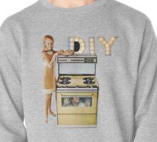 DIY. Pullover