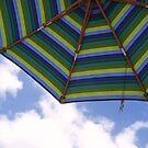 Under My Umbrella by Adria Bryant