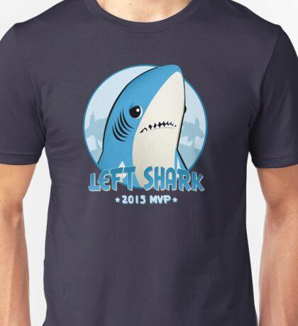 2015 MVP: Left Shark Unisex T-Shirt