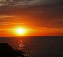 Sunrise by Evita