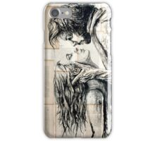 The fury of love iPhone Case/Skin