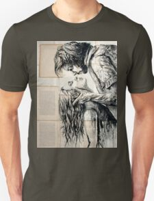 The fury of love Unisex T-Shirt