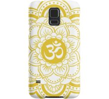 Sacred Geometry for your daily life Samsung Galaxy Case/Skin