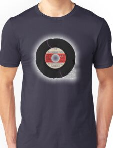 Broken Record Unisex T-Shirt