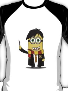 Minion Harry Potter T-Shirt