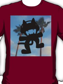 Monstercat - Photography edit T-Shirt