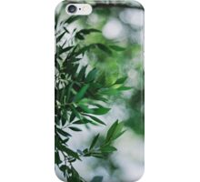 Sweet Summer Light iPhone Case/Skin