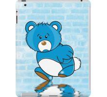 Grumpy Bear iPad Case/Skin
