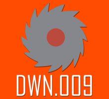 DWN.009 - Metal Man by haulk618