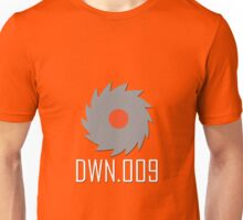 DWN.009 - Metal Man Unisex T-Shirt