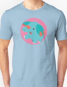 Phanpy - 2nd Gen Unisex T-Shirt
