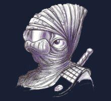 Star Wars Mon Calamari Pirate Kids Tee