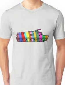 The tank... T-Shirt