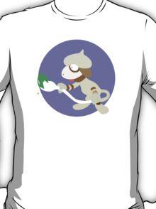 Smeargle - 2nd Gen T-Shirt