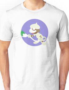 Smeargle - 2nd Gen Unisex T-Shirt
