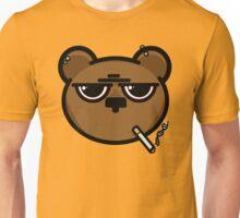 Stress Bear... Unisex T-Shirt