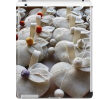 handmade heart iPad Case/Skin