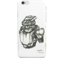 Guardian Armour System - Exclusive to the Colossus Scout Program (CSP) iPhone Case/Skin
