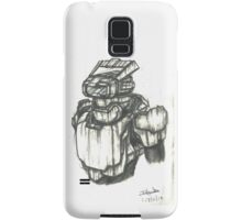 Guardian Armour System - Exclusive to the Colossus Scout Program (CSP) Samsung Galaxy Case/Skin