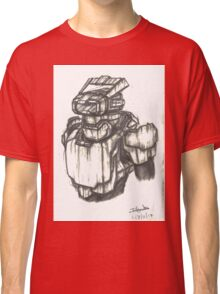 Guardian Armour System - Exclusive to the Colossus Scout Program (CSP) Classic T-Shirt