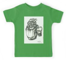 Guardian Armour System - Exclusive to the Colossus Scout Program (CSP) Kids Tee