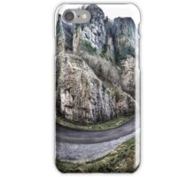 Cheddar Gorge iPhone Case/Skin