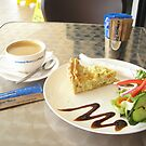 Coffee & Salad by 4spotmore