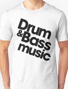 Drum & Bass T-Shirt