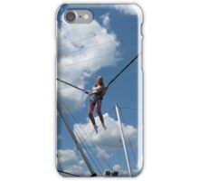 High Wire Act iPhone Case/Skin