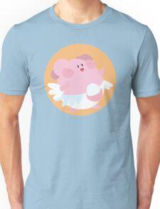 Blissey - 2nd Gen Unisex T-Shirt