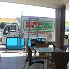 Coffee  Shop & Salad fresh  by 4spotmore