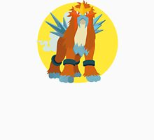 Entei - 2nd Gen Unisex T-Shirt