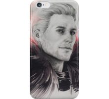 Cullen Rutherford iPhone Case/Skin