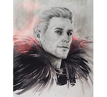 Cullen Rutherford Photographic Print