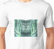 Micro-cosmic Circuit  Unisex T-Shirt