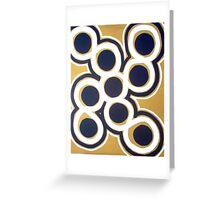 Affinity Greeting Card