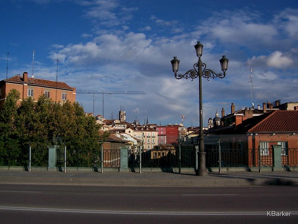 Madrid, Spain 2006 by KBarker