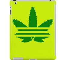 ADIDASH  iPad Case/Skin