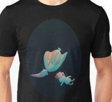 Over the Garden Wall - The Loveliest Lies of All Unisex T-Shirt