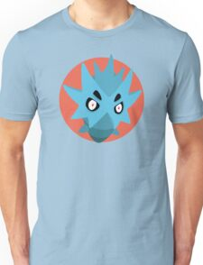 Pupitar - 2nd Gen Unisex T-Shirt