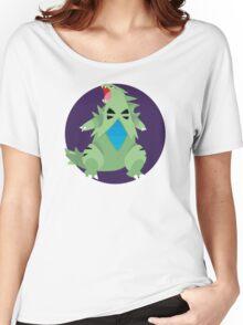 Tyranitar - 2nd Gen Women's Relaxed Fit T-Shirt