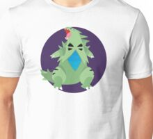 Tyranitar - 2nd Gen Unisex T-Shirt
