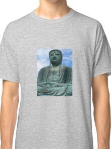 Sky Blue Mind  Classic T-Shirt