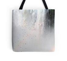 Iguassu Falls  Tote Bag