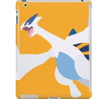 Lugia - 2nd Gen iPad Case/Skin